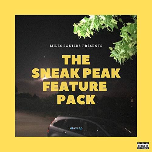 THE SNEAK PEAK FEATURE PACK [Explicit]