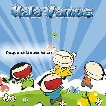 Hala Vamos - Single