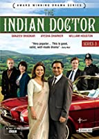 Indian Doctor: Series Three [DVD]