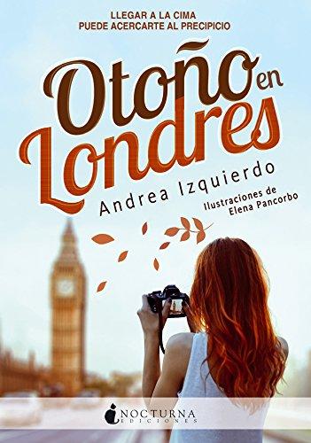 Otoño en Londres: 32 (Literatura Mágica)
