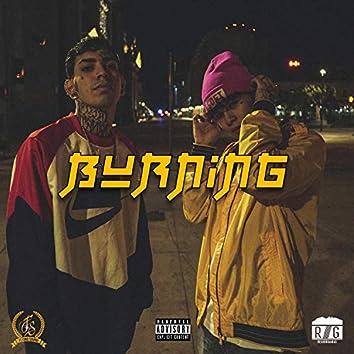 Burning (feat. Asis)