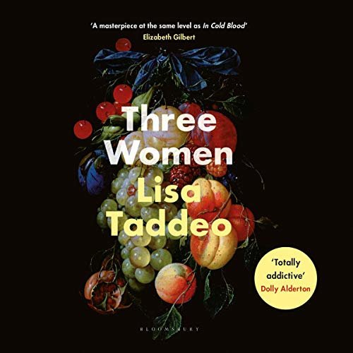Three Women  By  cover art