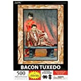 Bacon Tuxedo Puzzle by Accoutrements