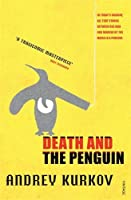 Death and the Penguin (Panther) by Andrey Kurkov(2002-02-01)