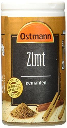 Ostmann Zimt gemahlen, 30 g