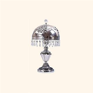 Lampes de Bureau Lampe rétro américaine Lampe de Table américaine Lampe de Chevet de Chambre à Coucher Lampe de Table en C...