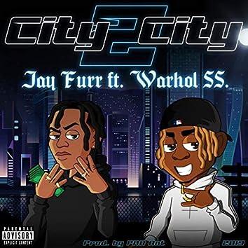 City 2 City (feat. Warhol.Ss)
