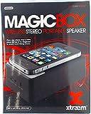 Sentry Industries Inc. Magic Box Wireless Stereo Portable Speaker