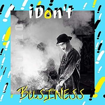 iDon't Business