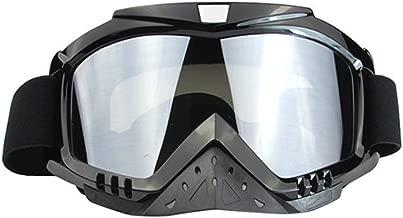 CC-JJ - Goggles Anti-Fog Big Spherical Professional Motocross
