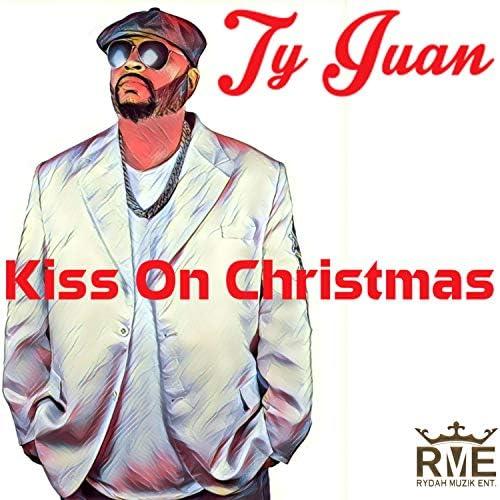 Ty Juan