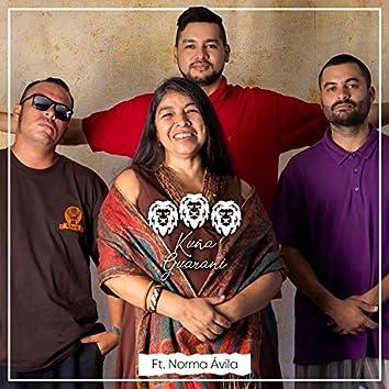 Kuña Guaraní (feat. Norma Ávila)