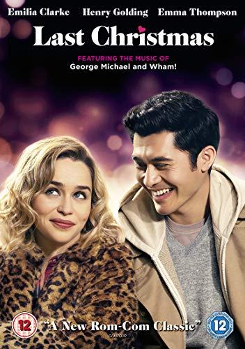 Last Christmas (DVD) [2019]
