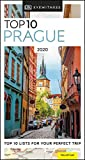 DK Eyewitness Top 10 Prague (Pocket Travel Guide)