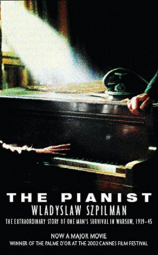 The Pianist. Film Tie-In [Lingua inglese]