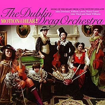 Motion of the Heart (Music of the Heart from 17th Century England)