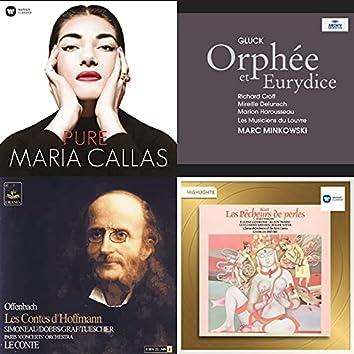 Une soirée à L'Opéra de Paris