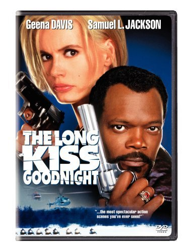 Long Kiss Goodnight, The (DVD)