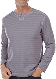 Tommy Bahama Reversible San Salvator Stripe Abaco Pullover