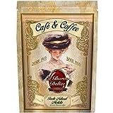 Café Molido Tueste Natural (bolsa zip 500 g) - El Barco Delice