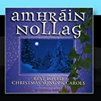 Best Loved Christmas Songs And Carols Cd 2 by Amhrain Nollag