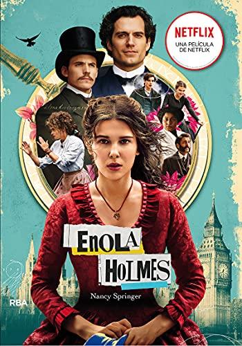 Enola Holmes 1. El caso del marqués desaparecido: 001 (Ficción juvenil)
