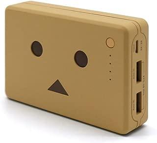 cheero Power Plus 10050mAh DANBOARD Auto-IC機能 モバイルバッテリー オリジナルカラー CHE-066