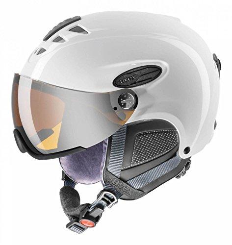 Uvex, casco da sci,...