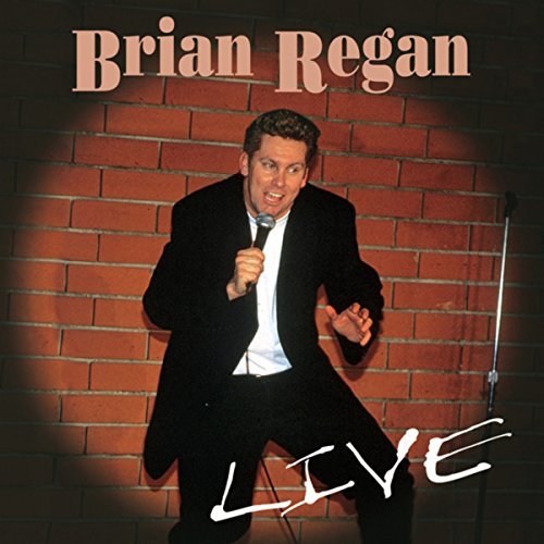 Brian Regan Live