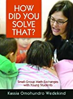 How Did You Solve That? [DVD]