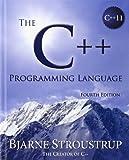 The C++ Programming Language (hardcover) (4th Edition)