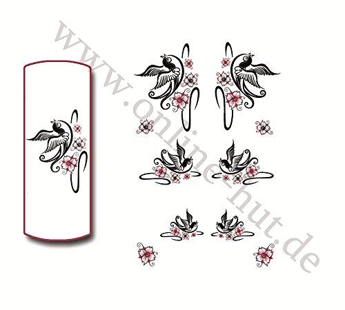 StickerKunst Ornamente & Tribals Nr. 74