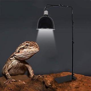 爬虫類ライト 亀ライト アオハウオ(AWHAO) 両生類用ライト 照明 バスキングライト 熱帯 亜熱帯 水族館用