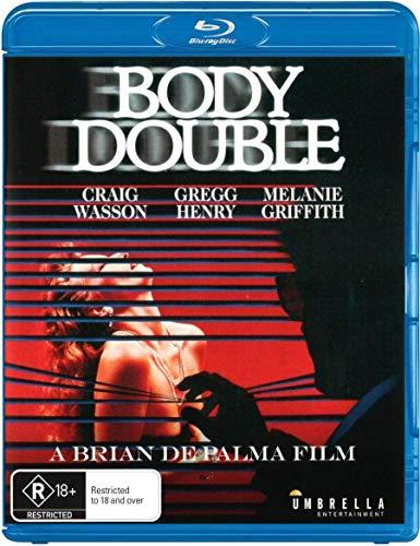 Body Double [Blu-ray]