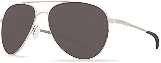 Costa Cook Sunglasses & Cleaning Kit Bundle