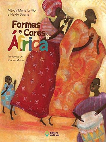 Formas e Cores da África