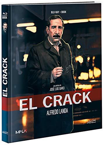 El crack (Edición 40 aniversario) [Blu-ray]