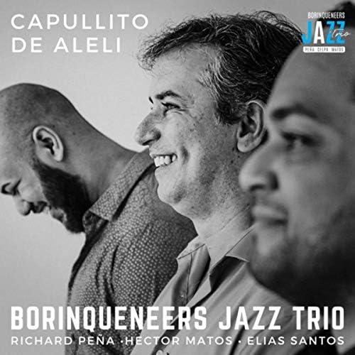Borinqueneers Jazz Trio