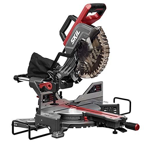 Skil 10' Dual Bevel Sliding Miter Saw - MS6305-00