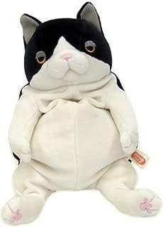 Mochineko Plush Doll (Mask and Mantle / M Size)