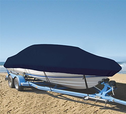 Find Bargain 9 oz Boat Cover Custom Cover Exact FIT for SEA-RAY 240 SunDeck 2001-2003