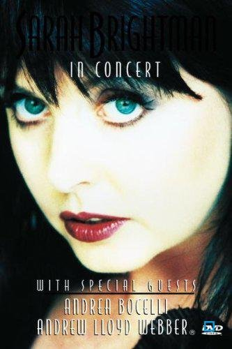 Sarah Brightman in Concert by Sarah Brightman