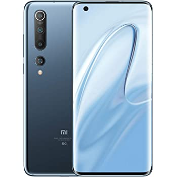 Xiaomi Mi 10 8GB 128GB Smartphone 5G Qualcomm Snapdragon 865 ...
