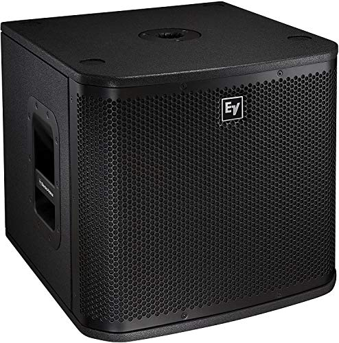 """Electro-Voice ZXA1SUB 12"""" Compact Powered Subwoofer"""