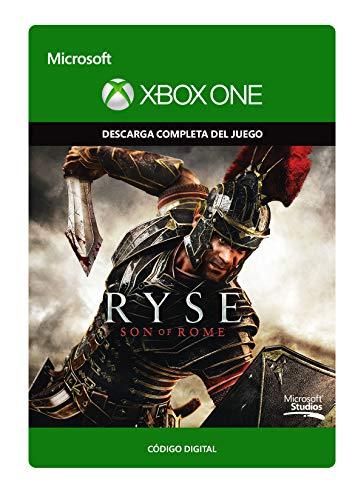 Ryse: Son of Rome  | Xbox One - Código de descarga