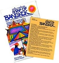 Nancy Chandler's Map of Bangkok by Nancy Chandler (2005-02-01)