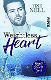 Weightless Heart: Roman (Read! Sport! Love!)