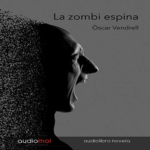 La zombi espina [Zombie Thorn] (Audiolibro en Catalán) Titelbild