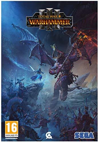 Total War Warhammer 3 - L