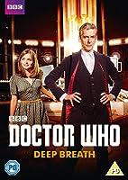 Doctor Who - Deep Breath (Dvd Import) (European Format - Region 2) Peter Capaldi; Jenna Coleman; Steven Moffat